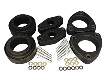 Temax Complete Lift Kit Mm For Ford Focus Rd Gen