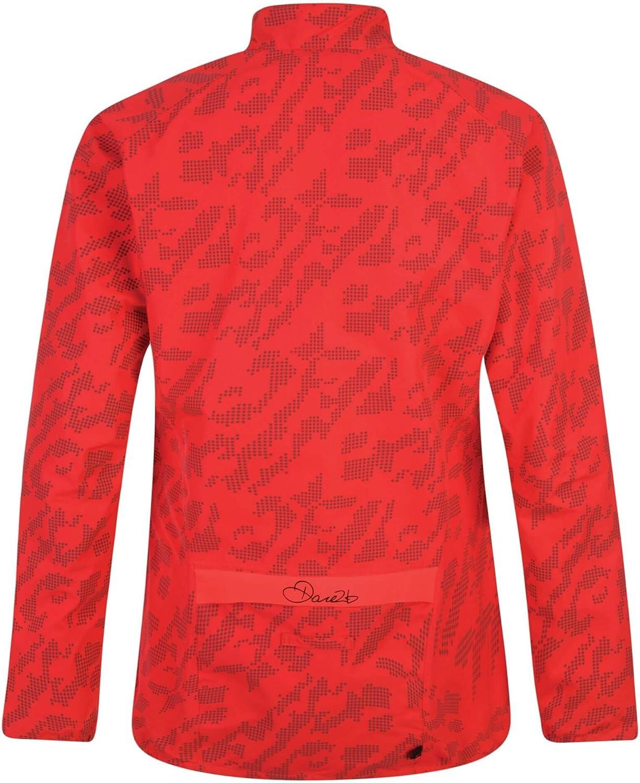 Dare2B Womens Illume Waterproof Shell Jackets