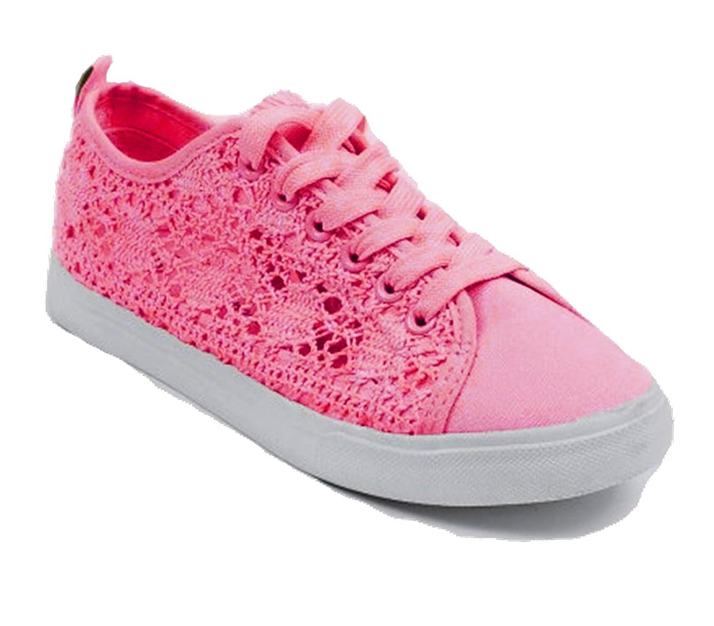 Trendy.clothing pour Trendy.clothing , Chaussures de ville à lacets pour femme à Rose 9a9ce73 - shopssong.space