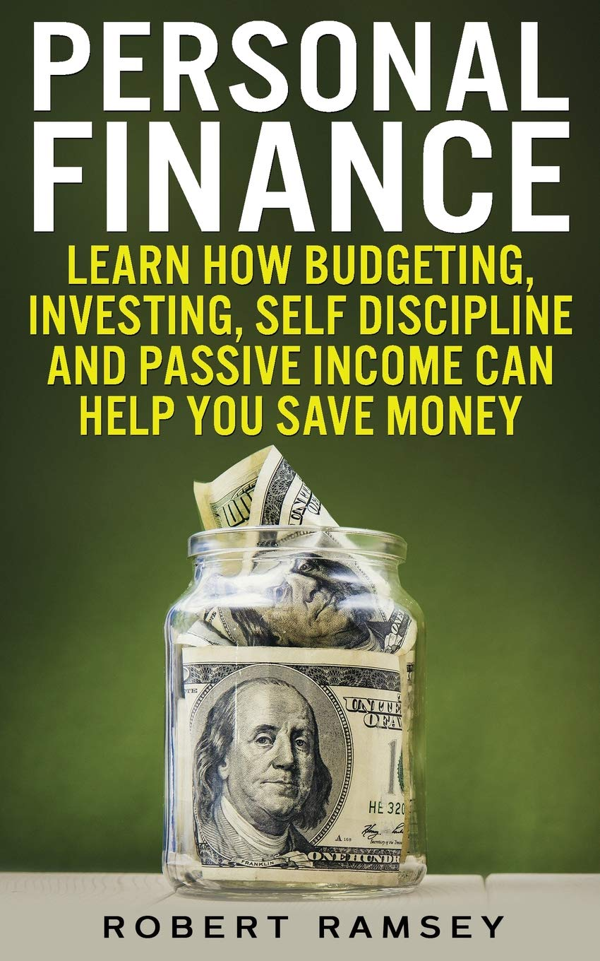 Personal Finance Budgeting Investing Discipline product image