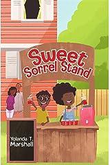 Sweet Sorrel Stand Kindle Edition