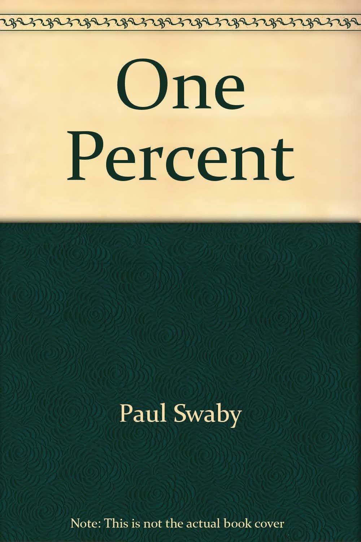 Download One Percent pdf epub