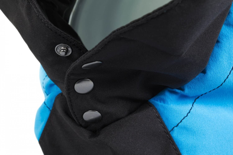 bleu Blue Non-Stop dogwear Non-Stop Alpha Pro Jacket