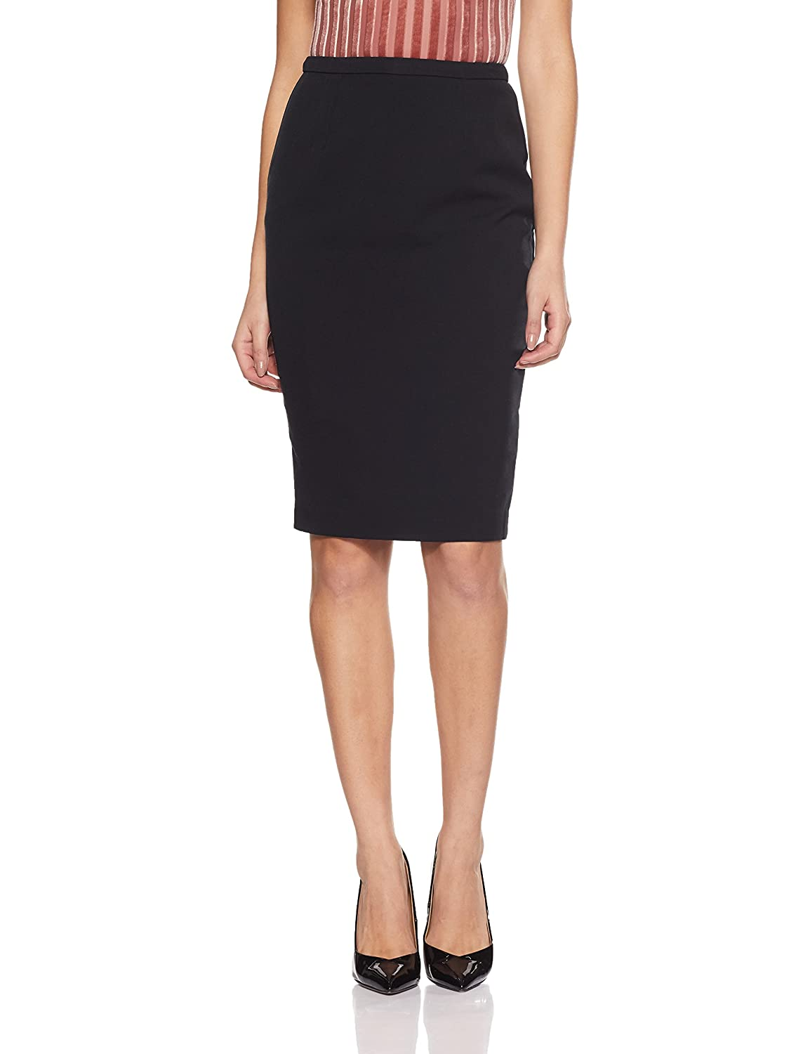 Marks & Spencer Women's Pencil Midi Skirt