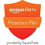 2-Year Protection Plan for Amazon Fire TV (2nd Generation, 2015 release) (delivered via email)
