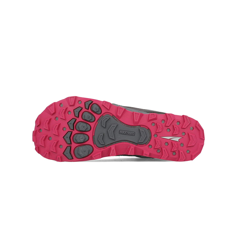 Altra Lone Lone Lone Peak 4 Running schuhe damen Raspberry 2019 Laufsport Schuhe d51840