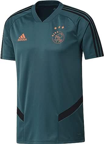 adidas AJAX TR JSY Camiseta Hombre: Amazon.es: Deportes y aire libre
