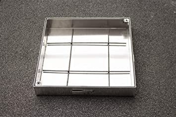 500 Stücke 4X4X1.5MM Mikroschalter Stabil Takt Smd Schaltknopf Ic Neu th
