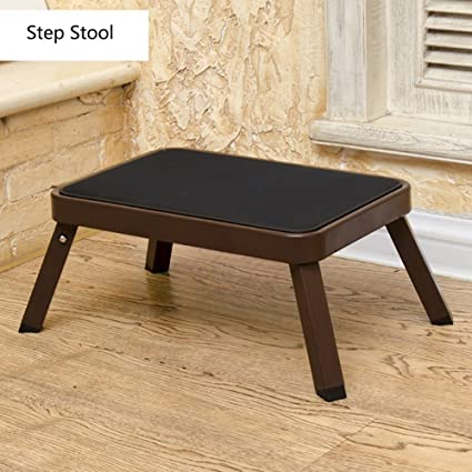 Superb Amazon Com Yd Step Stool Small Step Stool Kids Kitchen Onthecornerstone Fun Painted Chair Ideas Images Onthecornerstoneorg