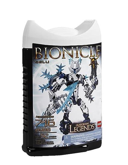 lego bionicle knights