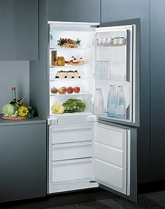 Ignis ARL 750/A + Instalación nevera y congelador Combinación con ...