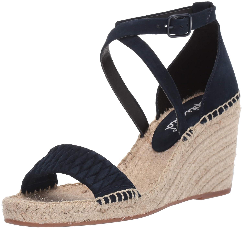 Nvysde Splendid Womens Sheri Wedge Sandal