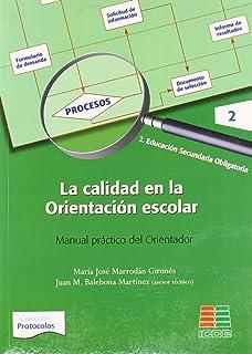 Agenda de trabajo del orientador: En centros educativos: 138 ...