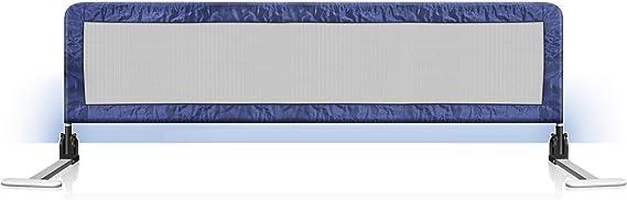 Reer 4512 - Barandilla para la cama (tamaño XXL, 150 cm)