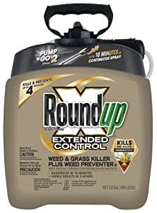 Roundup Ready-To-Use Extended Control Weed & Grass Killer