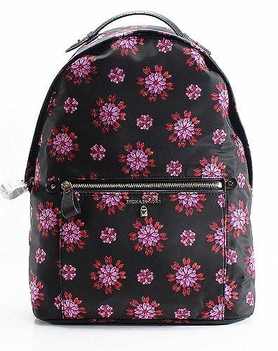 c8d033ffb3ce Amazon.com  Michael Kors Kelsey Jewel Backpack Tote  Shoes