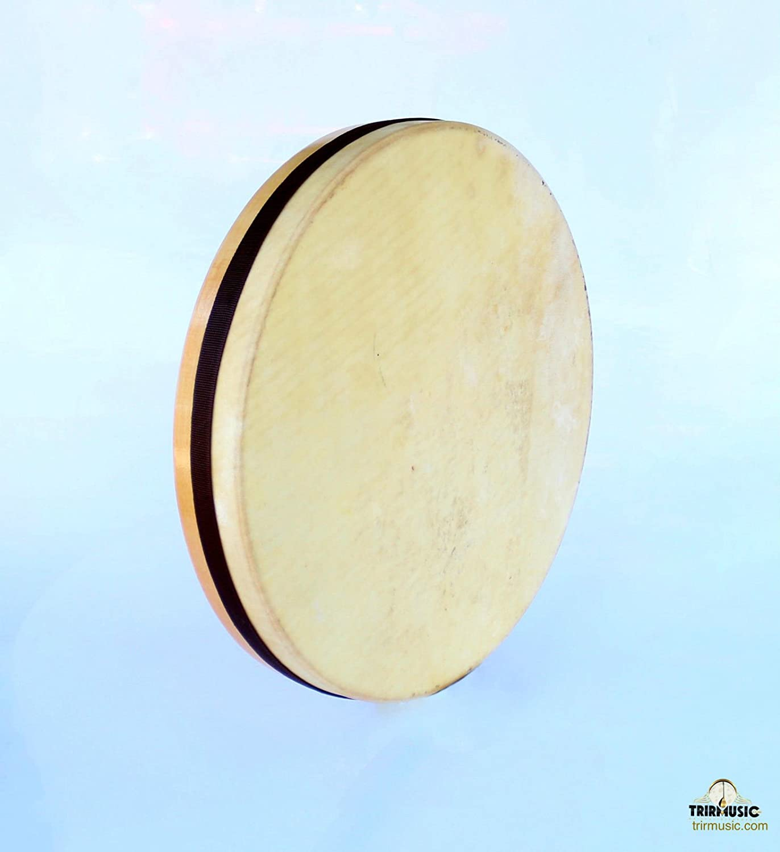 Def EB-230 Turkish Quality Bendir Percussion Frame Drum Riqq,Tar Daf