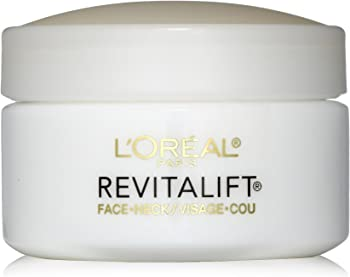L'Oreal Paris Face and Neck Day Cream