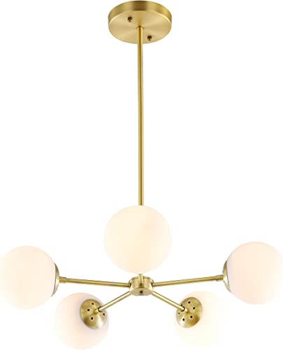 Light Society Grammercy 5-Light Chandelier Pendant