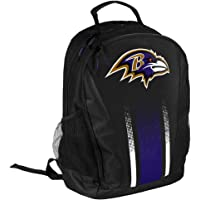 Forever Collectibles NFL Football 2016 Stripe Primetime School Backpack