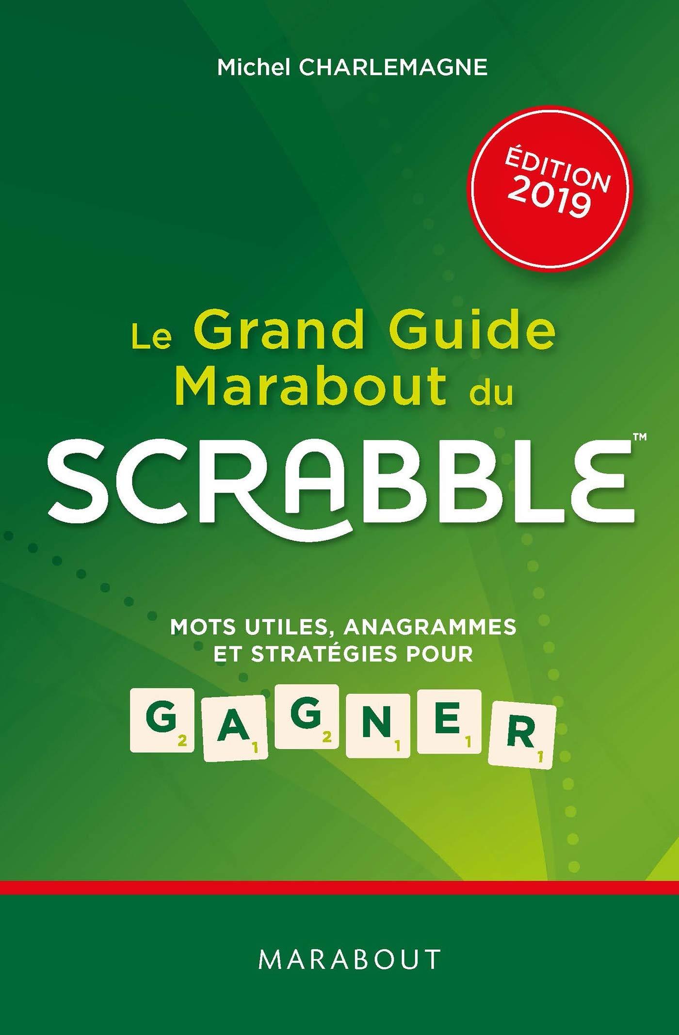 marabout scrabble