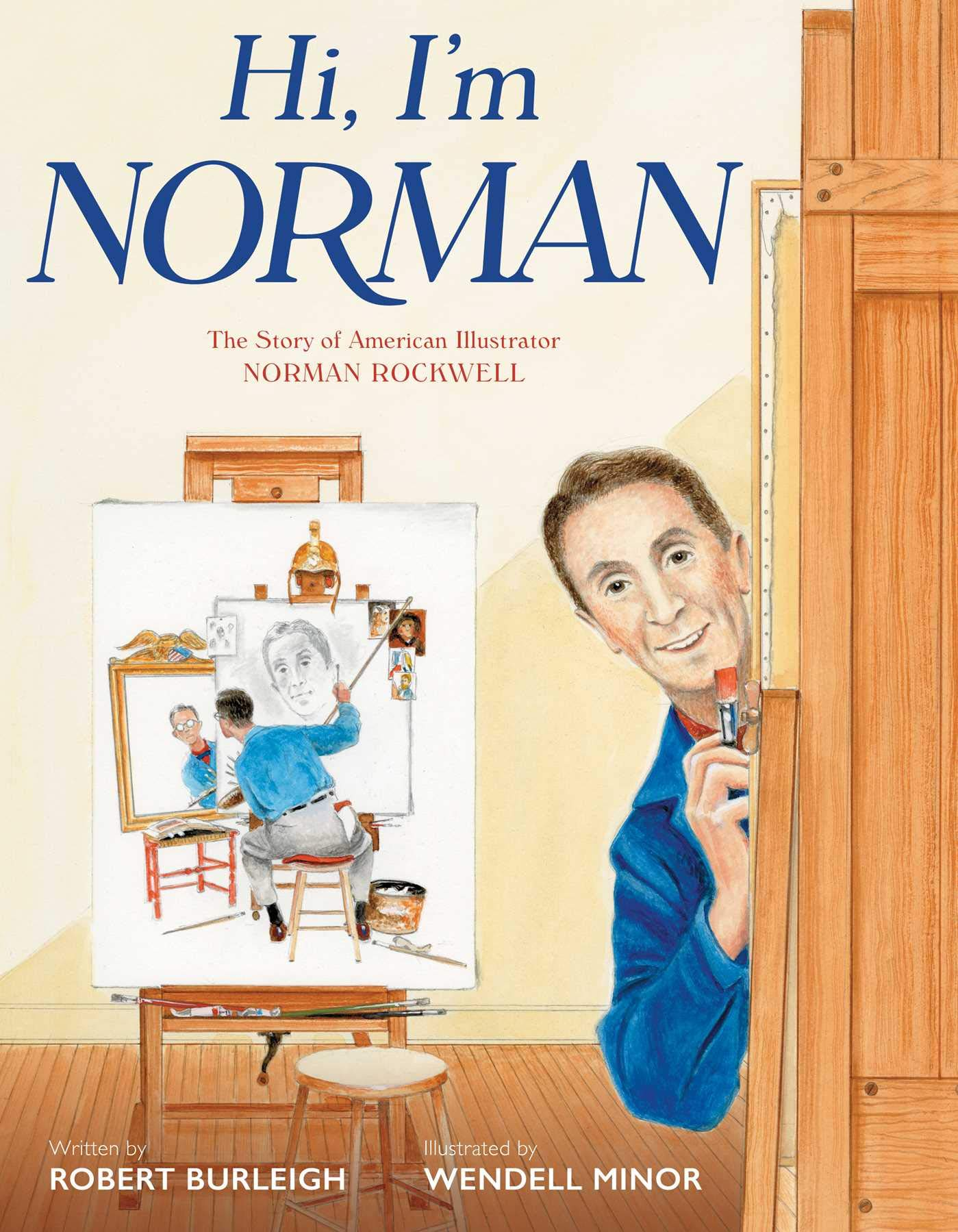 Image result for hi i'm norman amazon