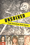 Unsolved: True Canadian Cold Cases