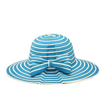 a068f6782ab Summer Sun Hats for Women Design Fashion Women Beach Cotton Hat Foldable  Wide Brim Bucket Hat