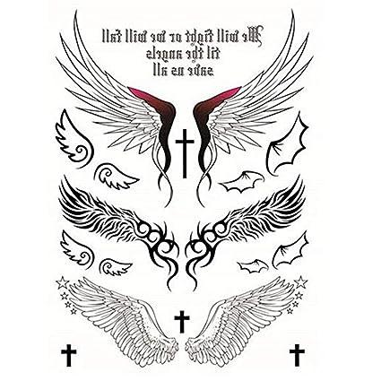 Tatuajes temporaires Unisex Tattoos éphémères personalizado de ...