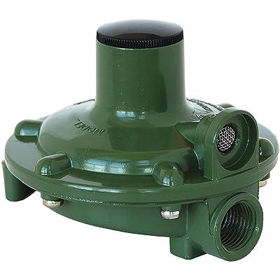 Marshall Excelsior MEGR-230-90 Low Pressure Reg Bulk 9: 00 Vent: Automotive