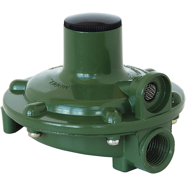 Marshall Excelsior MEGR-230-90 Low Pressure Reg Bulk 9:00 Vent AP PRODUCTS
