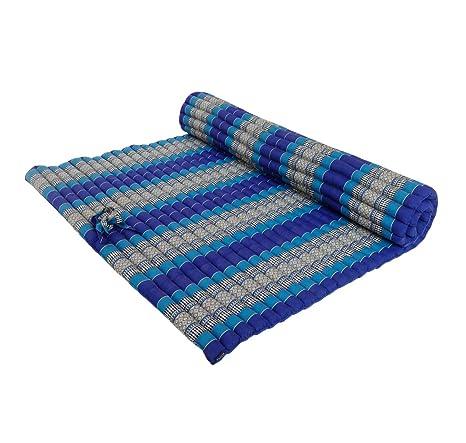 Collumino®®® ® ® Tradicional tailandés Kapok XXL Roll-Up ...