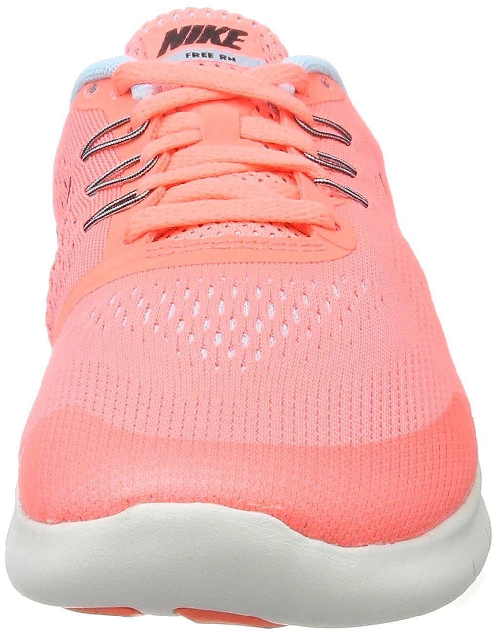 bf72df57a3cb7 Nike Mädchen Free Rn (Gs) Laufschuhe: Amazon.de: Schuhe & Handtaschen