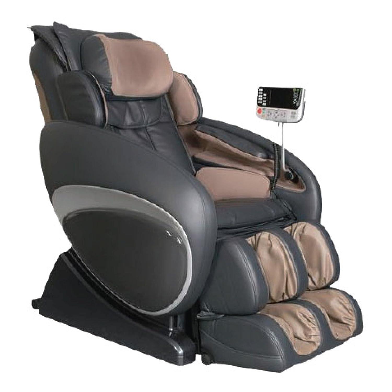 Osaki 4000 Executive Zero Gravity Massage Chair Charcoal Amazon