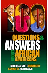 100 Questions and Answers About African Americans (Bias Busters) Paperback