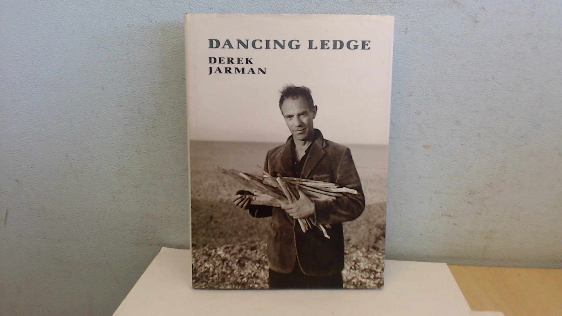 Dancing Ledge. [Subtitle]: Edited by Shaun Allen.