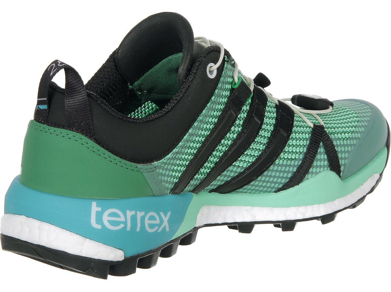 aliexpress belleza pensamientos sobre Adidas Terrex Skychaser Women's Trail Zapatilla De Trekking - SS16