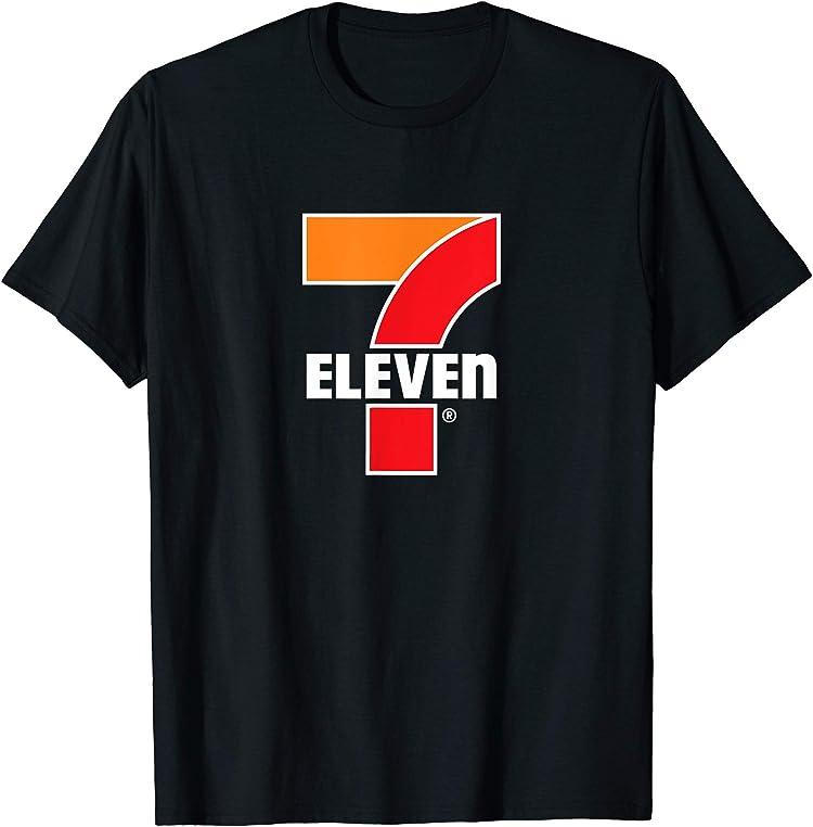 48df6e875 Amazon.com: 7-Eleven: APPAREL/MERCHANDISE