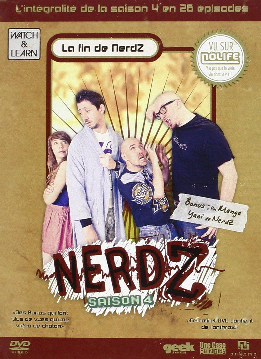 nerdz saison 4 episode 16