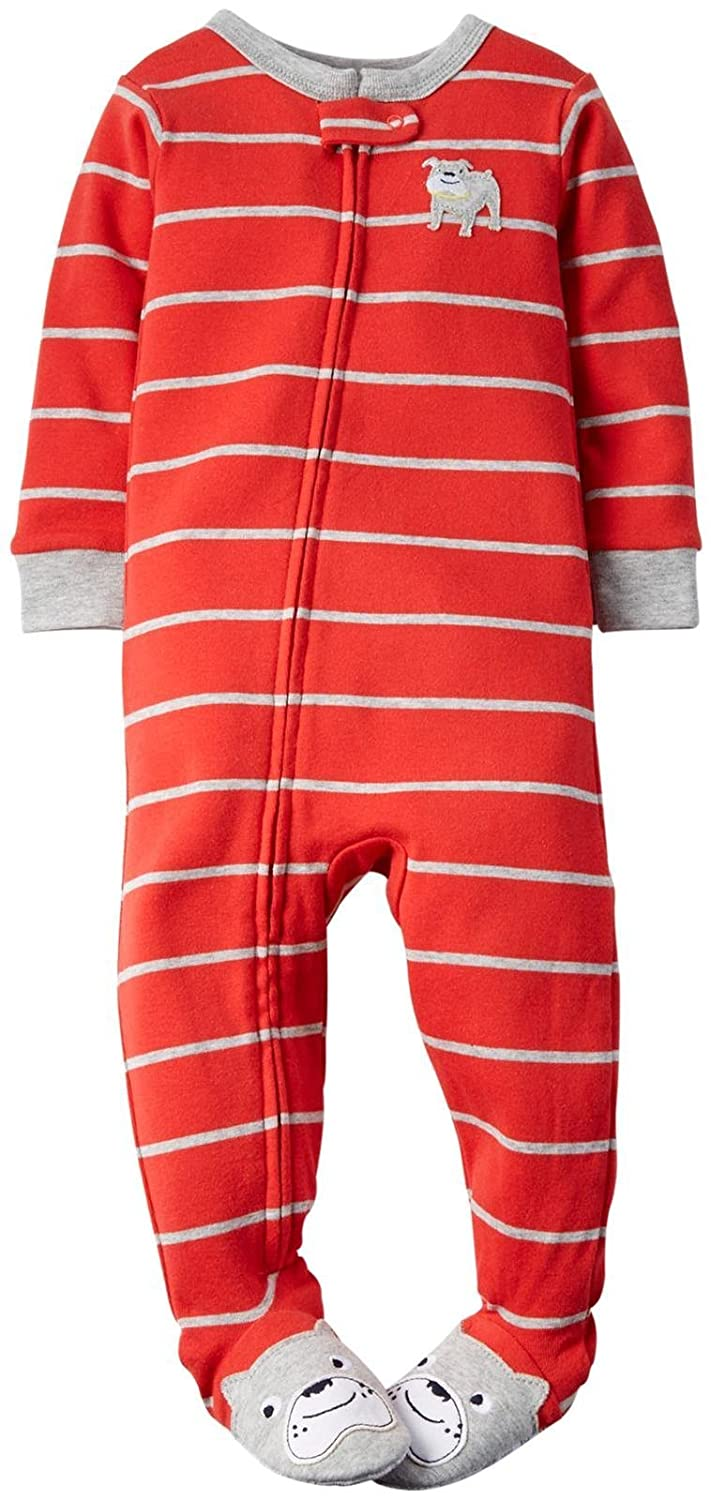 Toddler//Kid Carters Graphic Footie