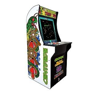 Arcade 1Up Centipede Arcade Cabinet - 4ft