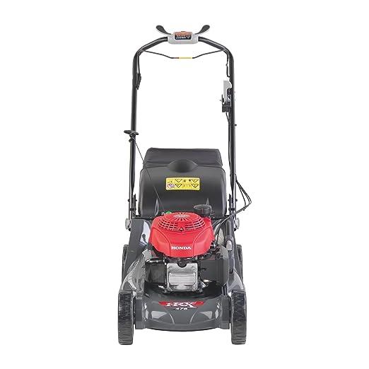 HONDA HRX 476 VK gasolina-de cortadora de césped con ...