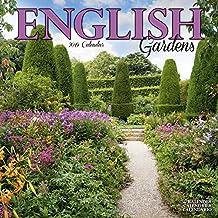 English Gardens Calendar 2019