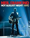 Hot August Night / NYC [DVD]