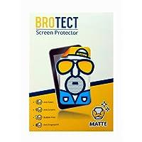 BROTECT 2X Mat Film de Protection écran Sony PSP 1004 (Anti-Reflets, Mat, Facile à Installer)
