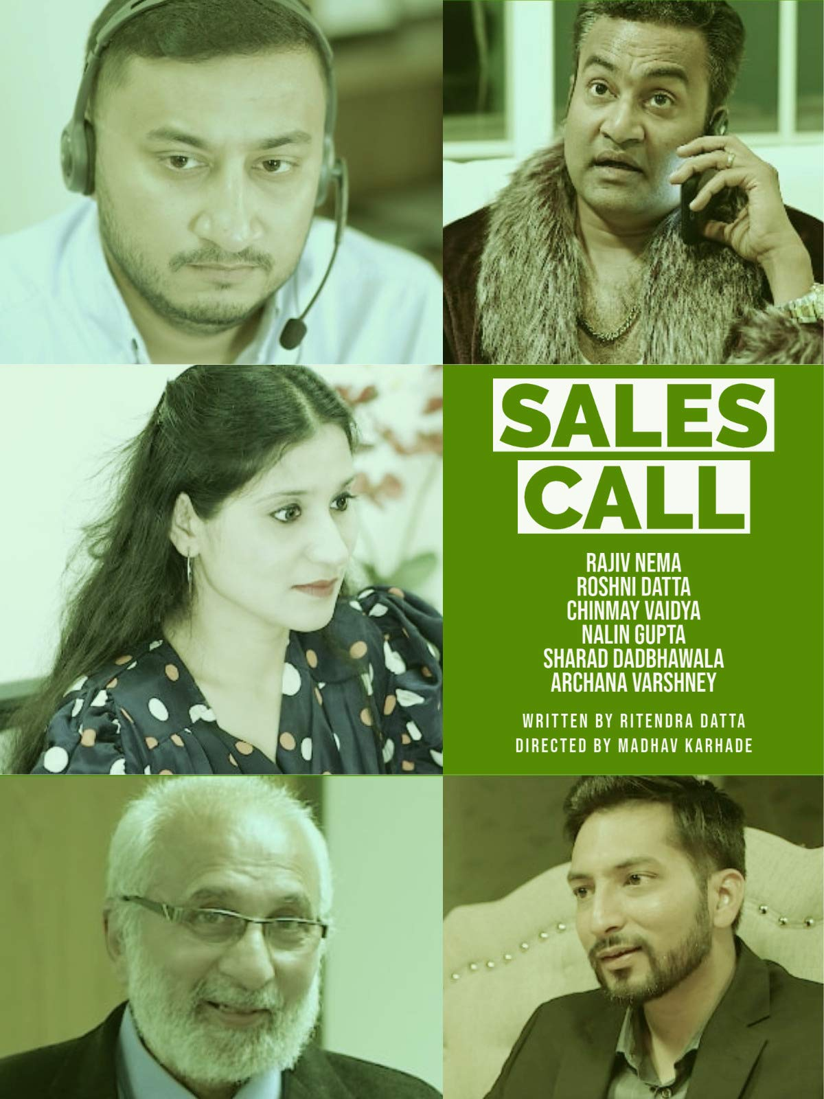 Sales Call
