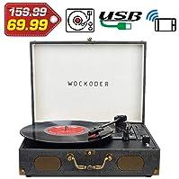 Wockoder KD-3011BU