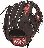 ローリングス(Rawlings) 野球 軟式 ソフト ソフトボール SELECT PRO LITE GR9FSPLN62 GR9FSPLN65 内野手 オールラウンド 即使用