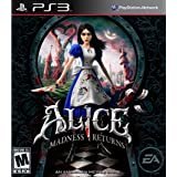 Alice: Madness Returns - Playstation 3