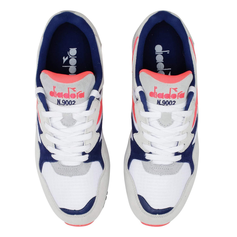 Mr.   Ms. Diadora - - - scarpe da ginnastica N9002 per uomo Gamma di specifiche complete Vari tipi e stili Scarpe traspiranti | Colore molto buono  019fbb